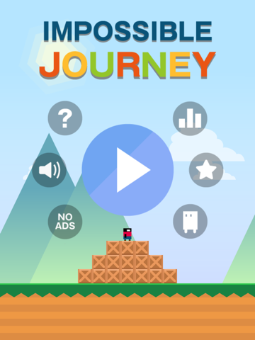 Impossible Journey-ipad-1
