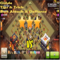 Guide for Clash of Clans - COC Tips and Tricks