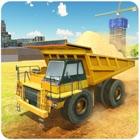 Simulateur de camion lourd 3D Simulator - Jeu de c icon