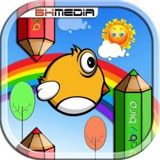 Activities of Flappy Baby Bird For Kids
