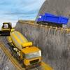 希尔建筑起重机操作员和卡车司机3D