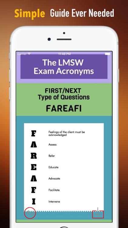 ASWB Masters Exam Prep Guide Social Work License.