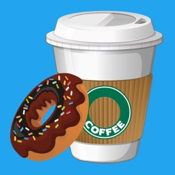 Coffeemoji Stickers for iMessage