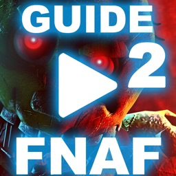 2016 Cheats Guide For Five Nights At Freddy's 2
