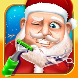 Christmas Shave Salon Kids Games (Boys & Girls)