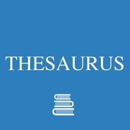 English Thesaurus: general ideas classified