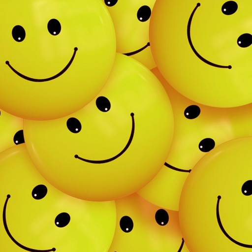 Emoji & Smileys Wallpapers, Cute Stickers Pictures icon