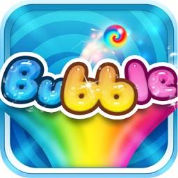 Ball Rainbow Sky - Bubble Color