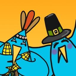 Burd Antix: Thanksgiving