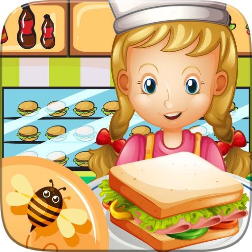 Готовка Бутерброд Приготовление Напиток Мороженное