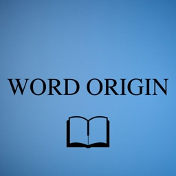 Word Origin Dictionary - a dictionary of etymology