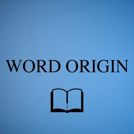 Word Origin Dictionary - a dictionary of etymology