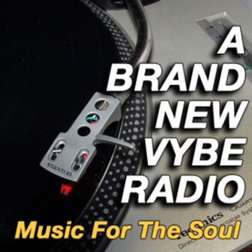 A Brand New Vybe Radio