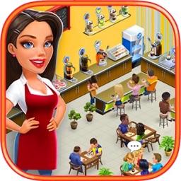Home Restaurant Simulation Pocket Chef
