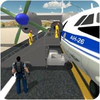 Codes for Jail criminal transport plane - flight mission Hack
