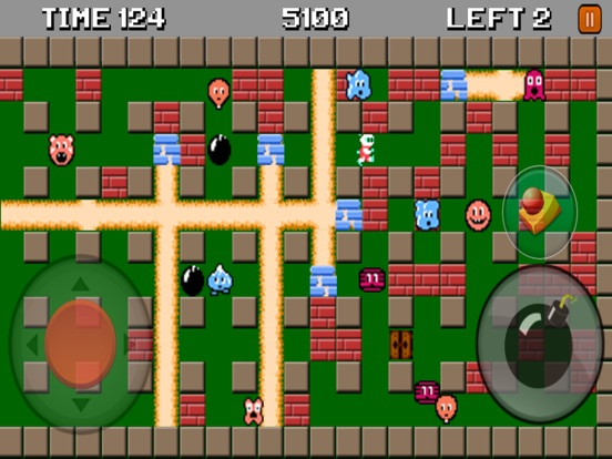 Classic Bomber Legend для iPad