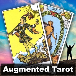 The Augmented Tarot