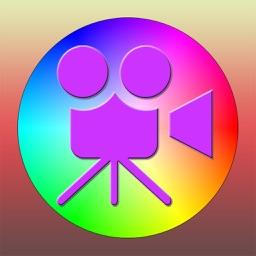 MovieShop - Intro designer maker full video editor