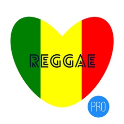 Reggae Music Pro - Top Reggae Songs, Dancehall & Jamaican Music
