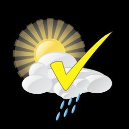 Portland Weather App