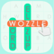 App Icon for Wozzle Word Search App in Lebanon IOS App Store