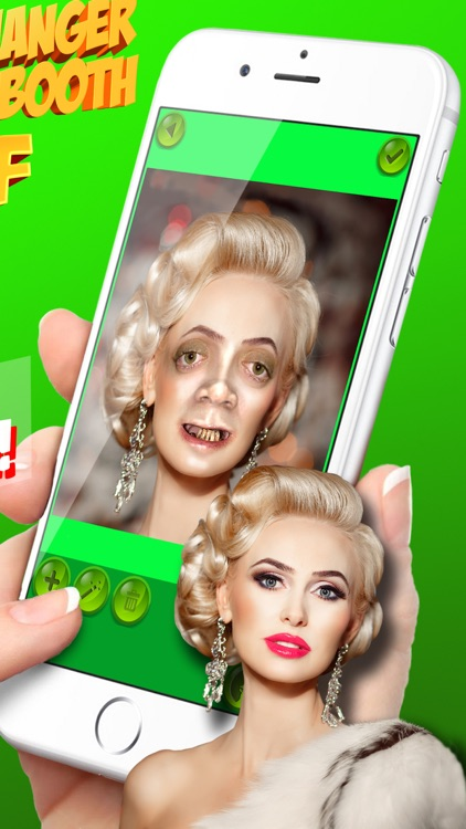 Uglify yourself ugly face changer photo booth by aleksandar jankovic uglify yourself ugly face changer photo booth solutioingenieria Gallery