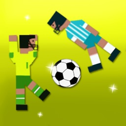 Soccer Physics Fight