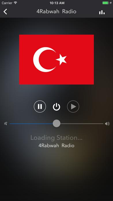 点击获取Turkey Radio