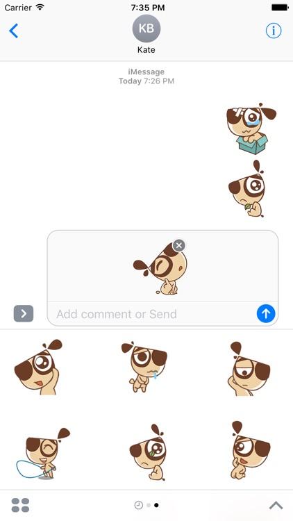 Daodao dog screenshot-3