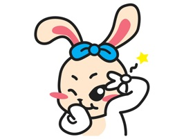 BUNNy Stickers for iMessage