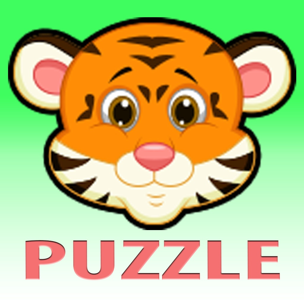 Animals Puzzle - Shadow And Shape Puzzles For Kids hack