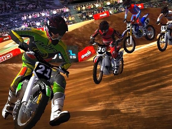 Скачать 2XL Supercross HD