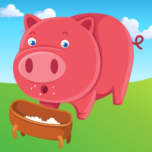 Barnyard Animals for Toddlers and Babies