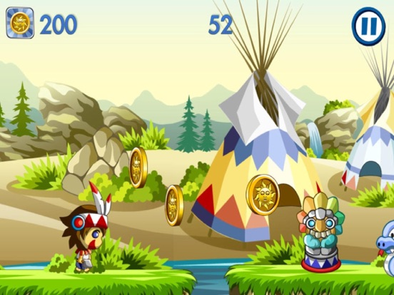Apache Warrior Adventure 2017 screenshot 7