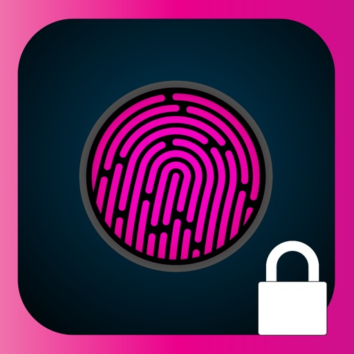 Best Lock Security: Phone Passcode icon