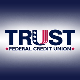 Trust FCU Mobile for iPad