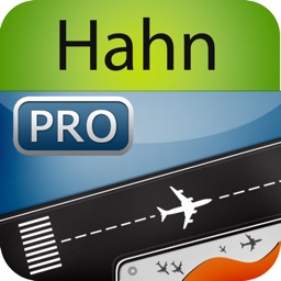 Frankfurt Hahn Airport Pro (HHN) + Flight Tracker