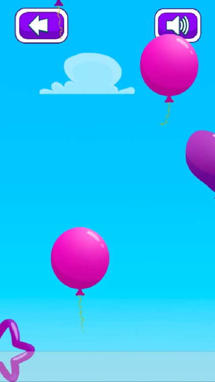 Pop Baby Balloons screenshot-3