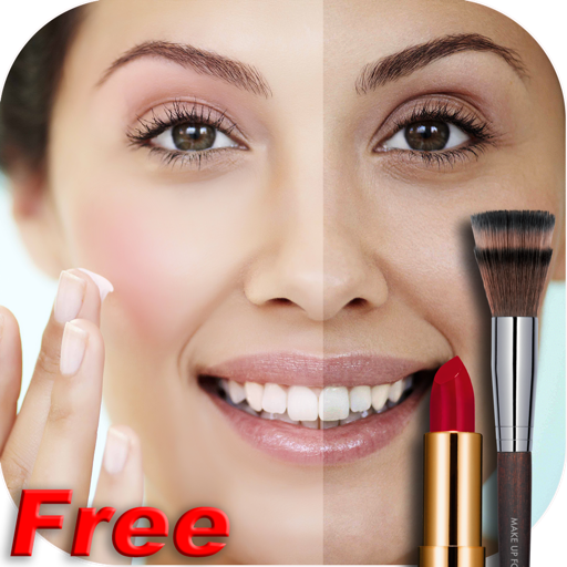 Beauty Retouch-Face Makeup and Skin Smooth
