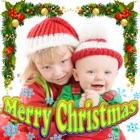 Buon Natale Biglietti d'auguri e Adesivi icon