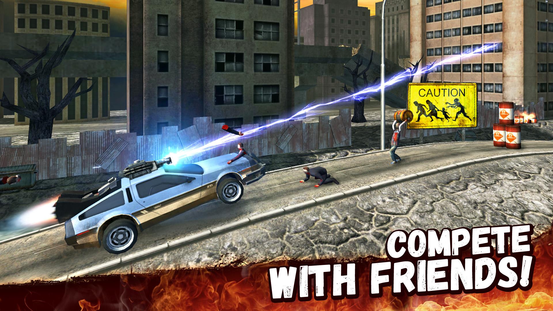 Zombie Derby 2 screenshot 13