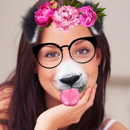 Animal Face Maker Pro: Snap Photo Editor Stickers