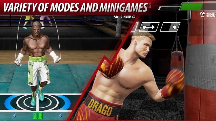 Real Boxing 2 ROCKY screenshot-4