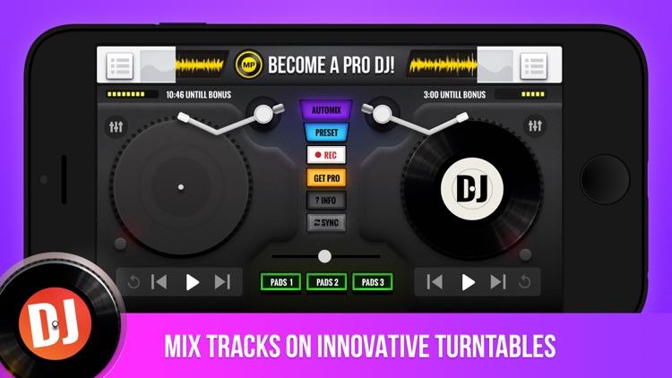 DJ Mix Maker Pro