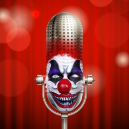 Killer Clown Voice Changer With Scary Sound Effect