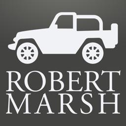 Robert Marsh Car and Trucks - Loyalty and Rewards