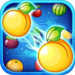 水果连连看—免费经典版单机连连看游戏