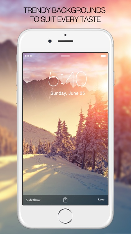 Winter Wallpapers – Winter Pictures & Backgrounds screenshot-3