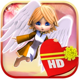 Valentine Day Love Presents HD Free