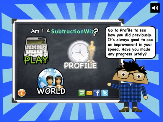 Subtraction Wiz Lite-ipad-0